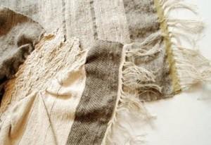 雪子の織り展